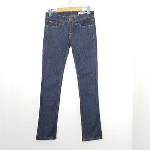 Domino | Kochi Dark Wash Skinny Denim Jeans 25